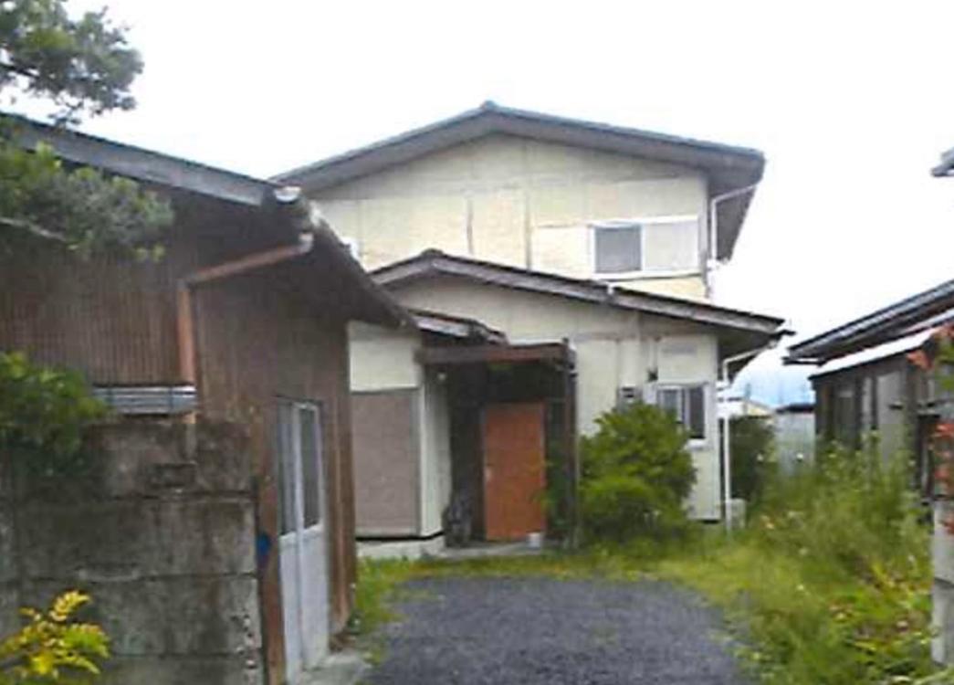 【滋賀県草津市】軽量鉄骨2階建解体工事