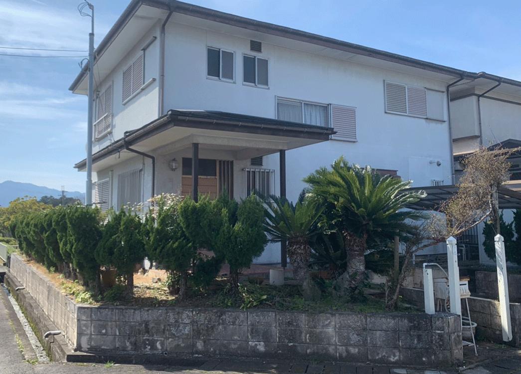 【滋賀県湖南市】木造二階建解体工事