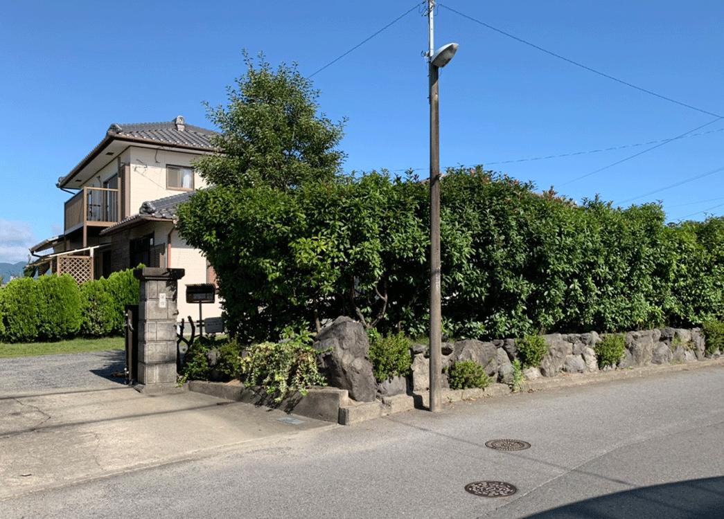 【滋賀県草津市】木造2階建解体工事